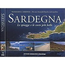 Sardegna - Wonderful Sardinia. Le spiagge e le coste più belle - the most beautiful beaches and coastline.