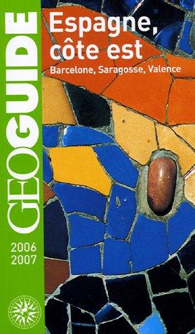 Espagne côte est (ancienne édition) par Julie Subtil, David Fauquemberg