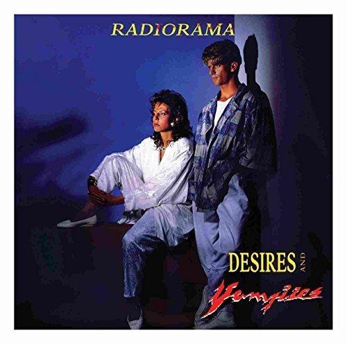Preisvergleich Produktbild Desires & Vampires (30th Anniversary Edition)