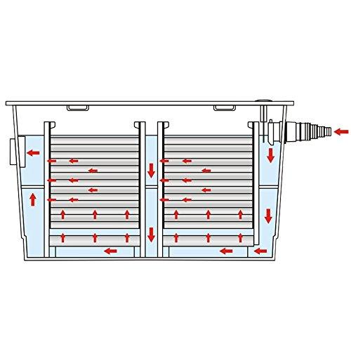 Franc/és Ni/ño//ni/ña AA 493 mm VTech Super Siege De Bain Interactif 2 en 1 0,5 a/ño Juegos educativos s