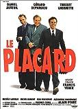 Le Placard / Francis Veber, réal. | Veber, Francis (1937-....). Monteur