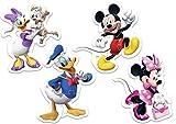 TREFL - Puzzle con marco Mickey Mouse (36060)
