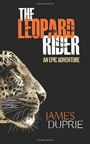 The Leopard Rider: An Epic Adventure