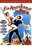 Ein Amerikaner in Paris [Special Edition] [2 DVDs]