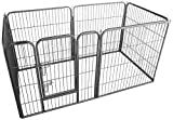 Dog Pens Review and Comparison