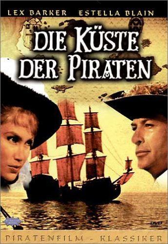 Die Küste der Piraten