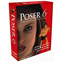 Poser 6 (Windows)