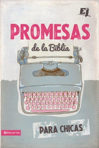 Promesas de la Biblia para chicas (Especialidades Juveniles)