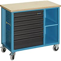 HAZET 177W-7 Çalışma Masası 934x1040x520 mm