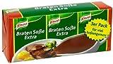 Knorr Bratensoße extra