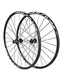 SELECTION P2R (Cycle) Roues Route 700 Mavic aksium Disc centerlock Noir 11v....