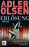 Erlösung: Ein Fall für Carl Mørck, Sonderdezernat Q Thriller
