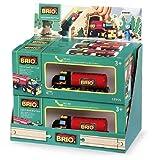 Brio 33544000 - Light&Sound Wagen