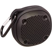 AmazonBasics - Mini altoparlante wireless Bluetooth, impermeabile