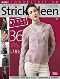 simply stricken - Sonderedition - Fantastische Strickideen: Style Edition