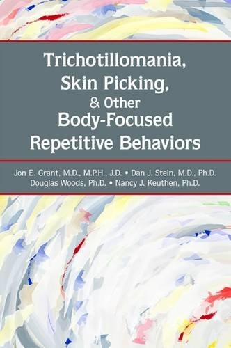 Trichotillomania, Skin Picking, and Other Body-focused Repetitive Behaviors