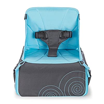 Munchkin Travel Booster Seat - cheap UK light shop.