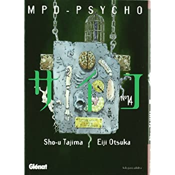 Mpd Psycho 14