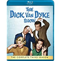 The Dick Van Dyke Show: The Complete Third Season