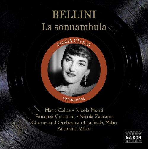 Bellini, V.: Sonnambula (La) (...
