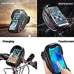 Borsa-Bici-Borsa-Manubrio-Bici-Borsa-Telaio-Bicicletta-Impermeabile-EletecPro-Borsa-da-Manubrio-per-Bicicletta-Sacchetto-per-Cellulare-Anteriore-Borsa-per-Smartphone-con-Touch-Screen