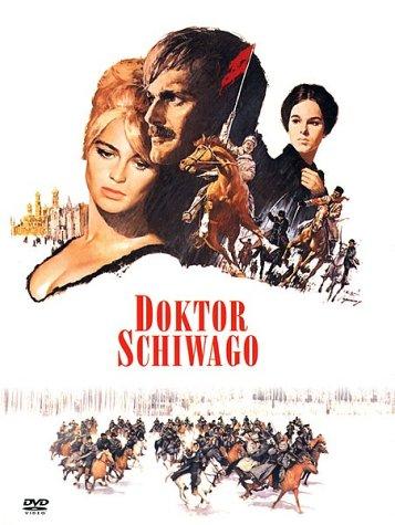 Bild von Doktor Schiwago (2 DVDs)
