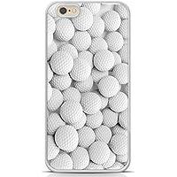 Twisted Envy partite palline da golf iPhone 6/6S Phone case
