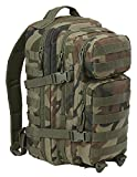 US Cooper Rucksack Basic medium woodland