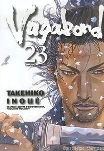 Vagabond Edition simple Tome 23