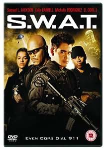 S.W.A.T [DVD] [2003]