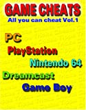 Game Cheats, All You Can Cheat