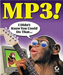 Mp3!: I Didn't Know You Could Do That.
