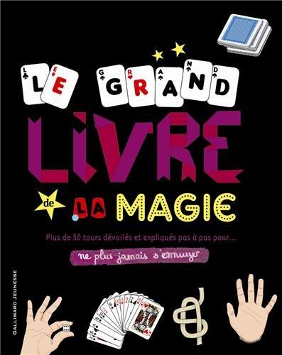 """<a href=""""/node/34835"""">Le grand livre de la magie</a>"""