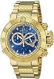 Invicta 14501 - Reloj de Pulsera Hombre, Color Oro