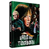 Haus der Todsünden (Pete Walker Collection Nr. 2) [Blu-ray]