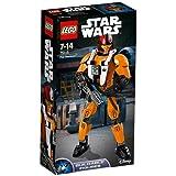 Lego Star Wars 75115 - Poe Dameron