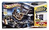 Hot Wheels Mattel W6272 Wall Tracks Batman The Dark Knight Rises Trackset