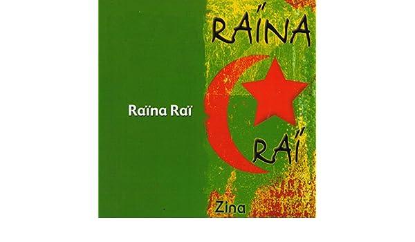 RAINA RAI GRATUIT TÉLÉCHARGER