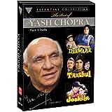 The Best of Yash Chopra