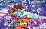 RockMan Zero GBA [Import Japan] -