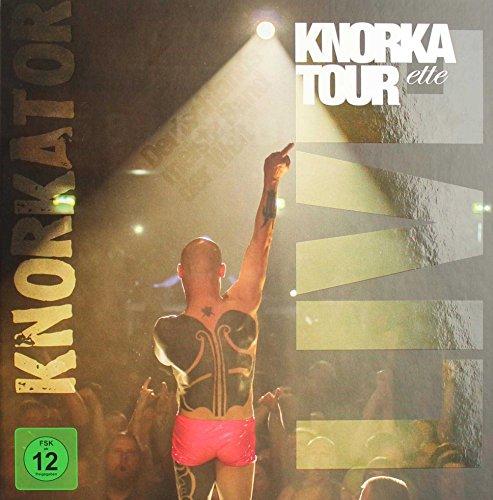 Knorkatourette