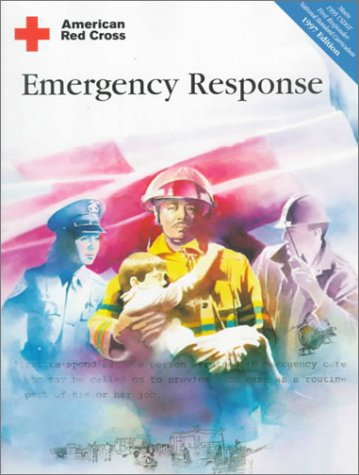 Emergency Response por American Red Cross