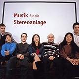 Musik für die Stereoanlage: Neue Musik