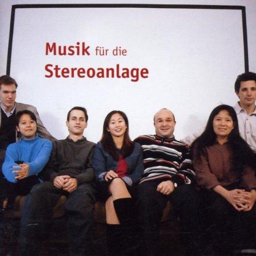 Preisvergleich Produktbild Musik für die Stereoanlage: Neue Musik