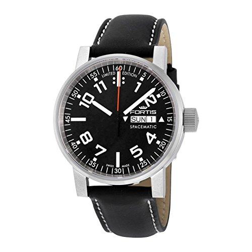 FORTIS Spacematic Classic Automatic Herren-Armbanduhr 623.10.41L01