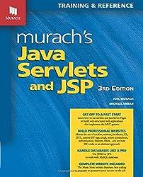 MURACHS JAVA SERVLETS JSP 3R (Murach: Training & Reference)