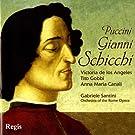 Puccini Gianni Schicchi
