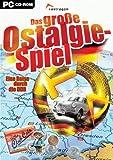 Produkt-Bild: Das Große Ostalgiespiel. CD-ROM für Windows ab 98