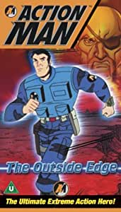 Action Man: The Outside Edge [VHS]