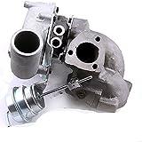 Gowe Turbo Turbolader für 5304950000106a145704s Turbo Turbolader für VW Golf, Bora Sport Golf Seat Leon 1.8T Upgrade A4TT 1.8T 1.8L K04K04–001